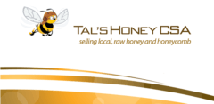Tal's Honey CSA